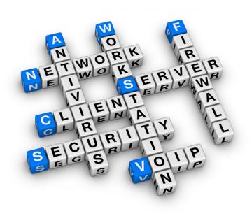 Internet Server and Firewall
