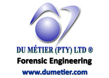 Du Métier (PTY) LTD