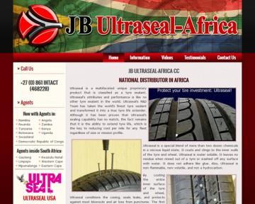 JB Ultraseal-Africa